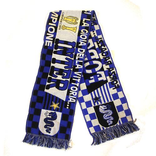 Inter Milan Fan Scarf