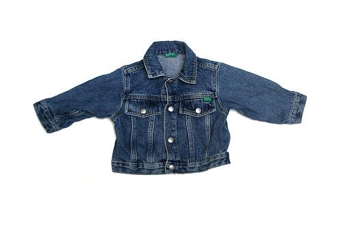United Colours of Benetton Denim Jacket - Kids - 12/18 Months