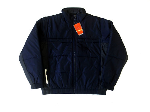 Nike Reversible Jacket early 2000s - S/M