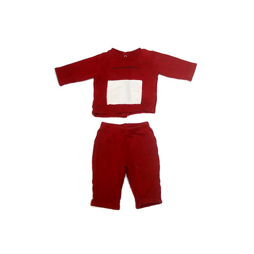 United Colours of Benetton Two Piece - Kids - 12 Months