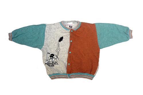 Disney Mickey Mouse 'Football' Jumper - Kids - 2/3 Years