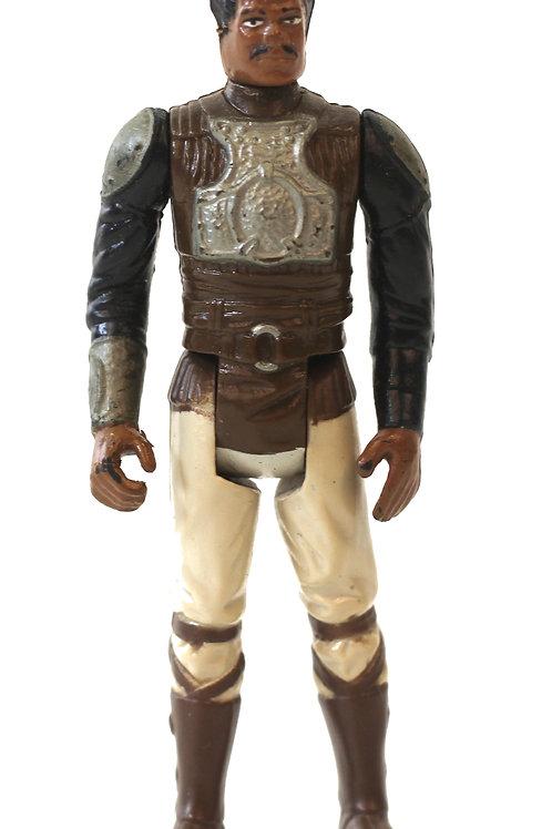 Star Wars 'Lando Calrissian' Return of the Jedi 1983