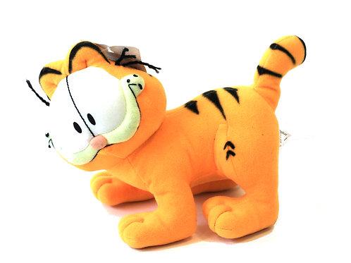 """Garfield 6"""" Soft Toy 2001"""