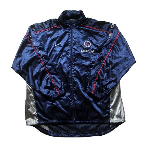 PSG Nike Jacket early 2000s - XXL