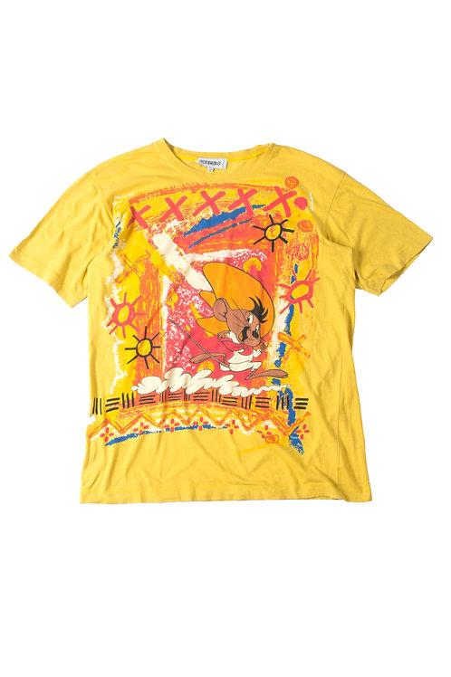 Iceberg 'Speedy Gonzales' T-Shirt - M
