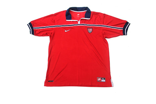 USA Nike Away Shirt 1998/00 - XL