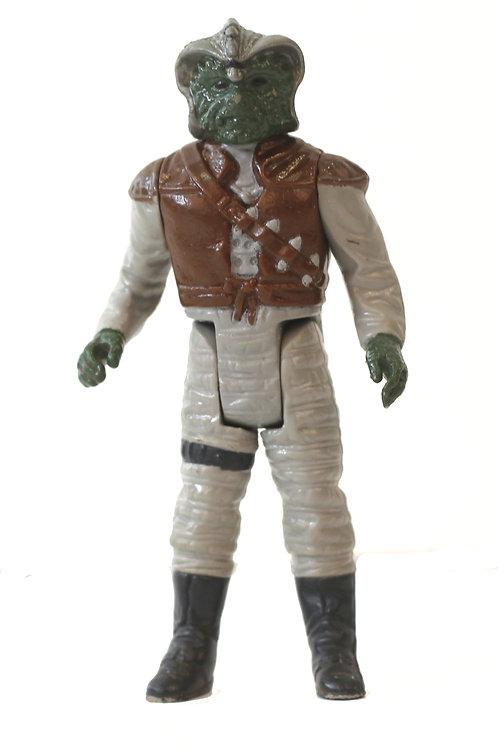 Star Wars 'Klaatu' Return of the Jedi 1983