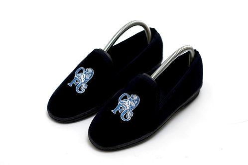 Chelsea Slippers - UK 3