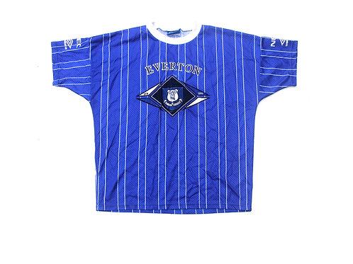 Everton Umbro Training Shirt 1994/95 - L