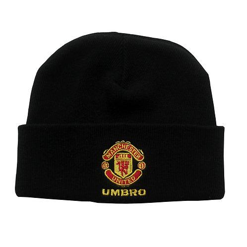 Manchester United Umbro Beanie 90s - OSFA