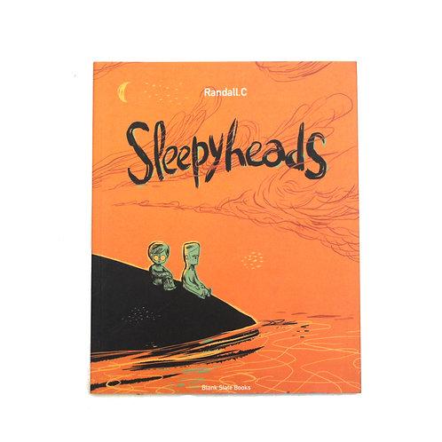 Sleepyheads by Randall. C