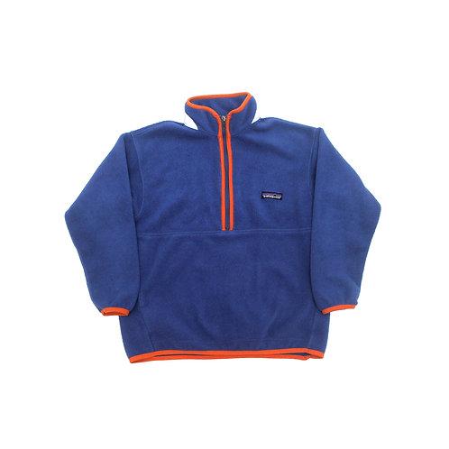 Patagonia 1/2 Zip Fleece - Kids - 10 Years