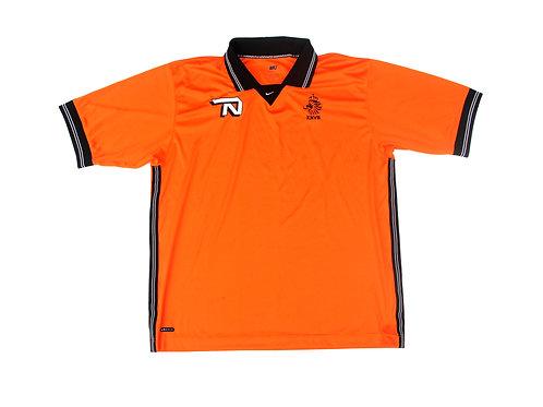 Holland Nike Player Issue Training Shirt 1998/00 - XL