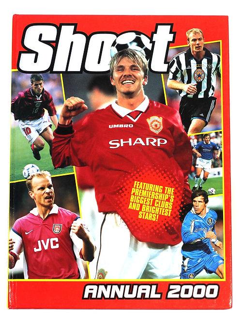 Shoot Annual 2000