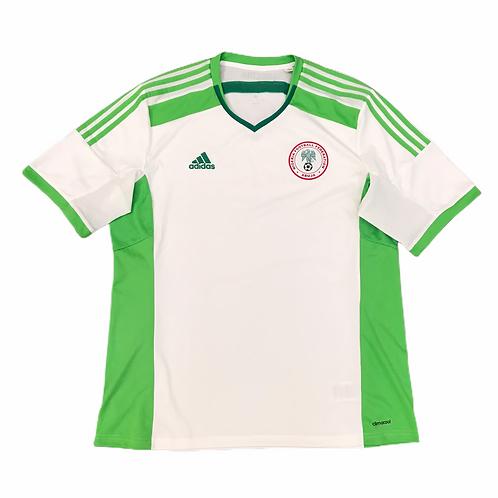 Nigeria Adidas 2014/15 Away Shirt -XL
