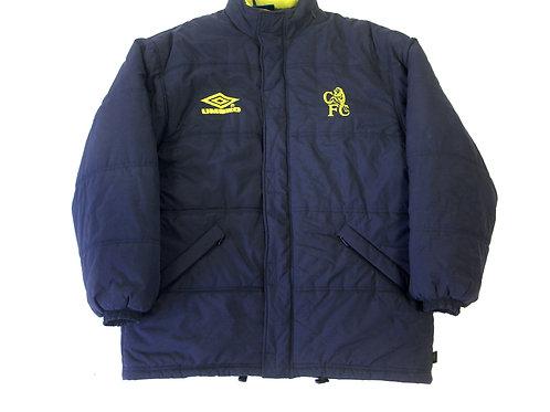 Chelsea Umbro Training Jacket 90s - XL