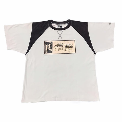 Vintage Snoop Dogg Athletics 2000s T-Shirt - L
