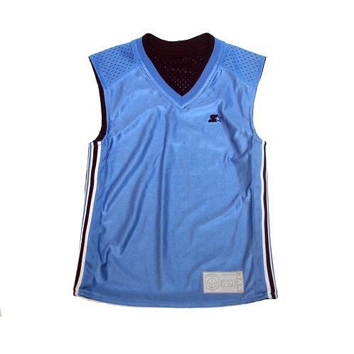 Starter Reversible Basketball Vest - Kids - 6/7 Years