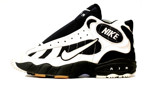Nike 'Air Efficient Mid' UK 6.5 & 7.5 1998