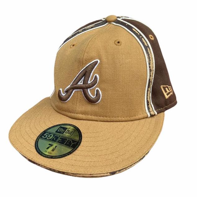 New Era x Atlanta Braves