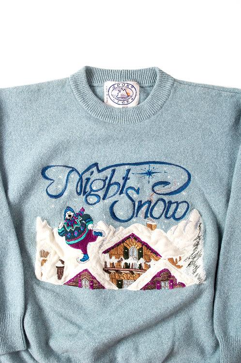 Sport Ice by Iceberg 'Night Snow' 1992 - M