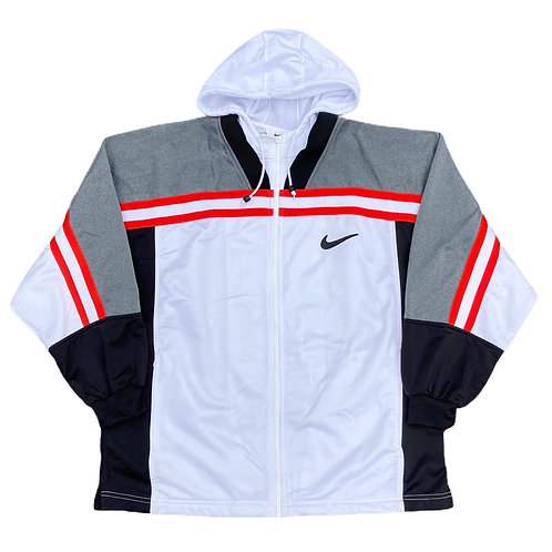 Vintage Deadstock Nike Full Zip Hoody, size XL