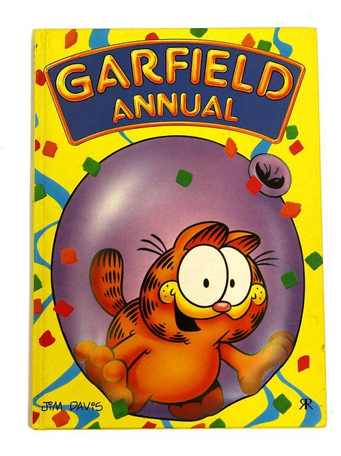 'Garfield Annual' by Jim Davis 1991