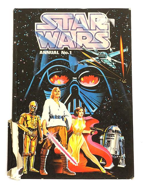 Star Wars 'Annual No.1' 1978