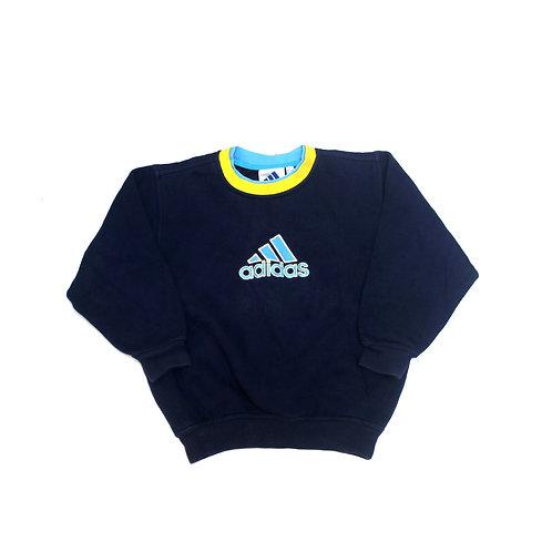 Adidas Sweatshirt - Kids - 6/8 Years