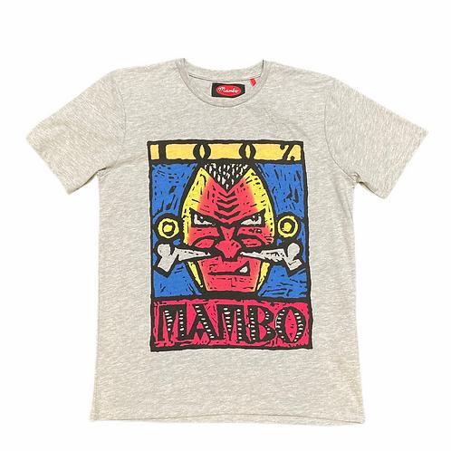 Mambo 'Bone Nose' T-Shirt - M
