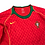 Thumbnail: Portugal Nike 2004/06 home -XL