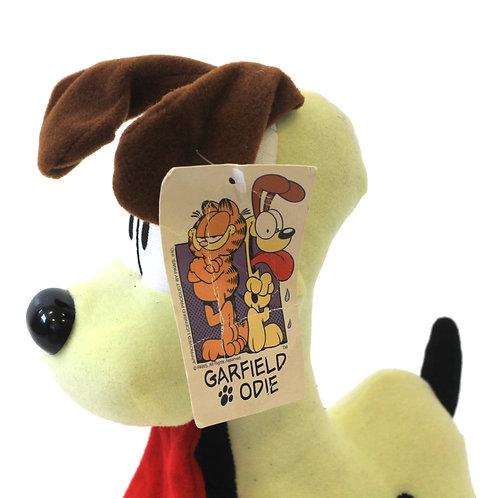 """Odie 10"""" Soft Toy 2001"""
