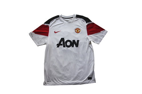 Manchester United Nike Away Shirt 2010/12 - M