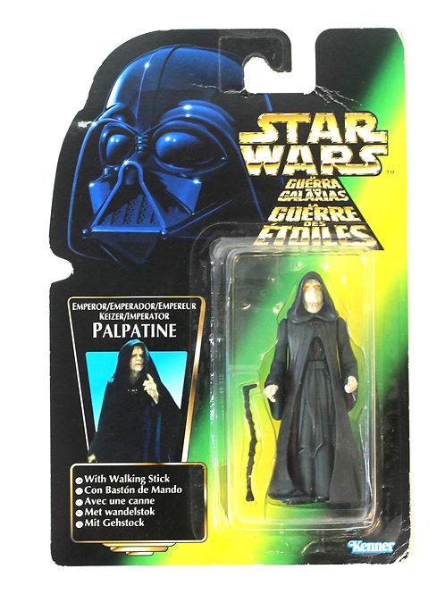 Star Wars 'Emperor Palpatine' 1996