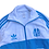Thumbnail: Early 2000s Olympique Marseille Adidas Original Tracksuit Top - M