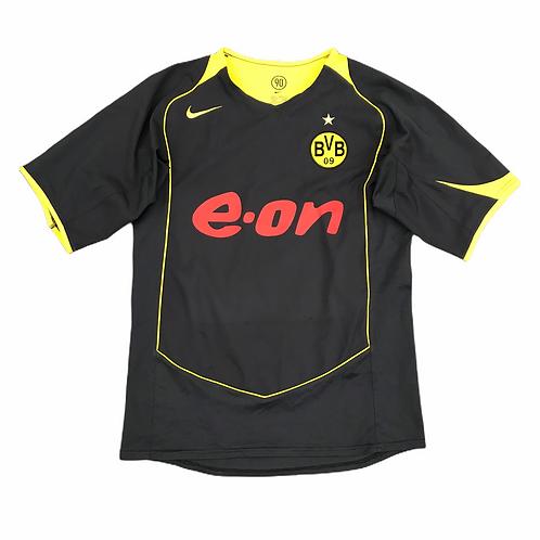 Borussia Dortmund Nike 2004/05 Third Shirt - XL