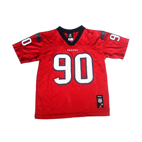 Reebok Houston Texans NFL Shirt - Kids - 10/12