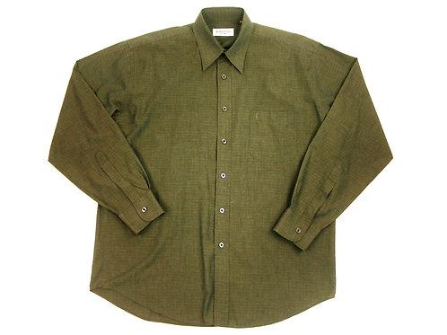 Yves Saint Laurent L/S Shirt - XL
