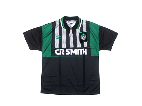 Celtic Umbro Away Shirt 1994/96 - L