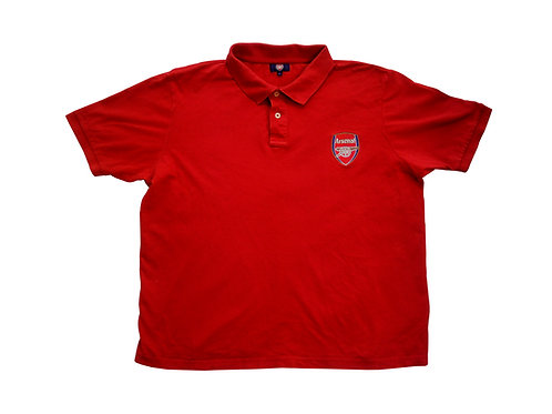 Arsenal Polo Shirt - L