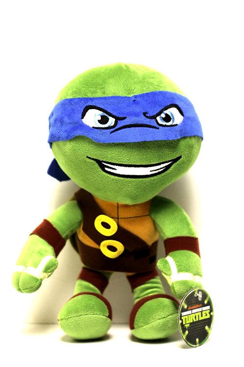 """Teenage Mutant Ninja Turtles 'Leonardo' 10"""" Soft Toy"""