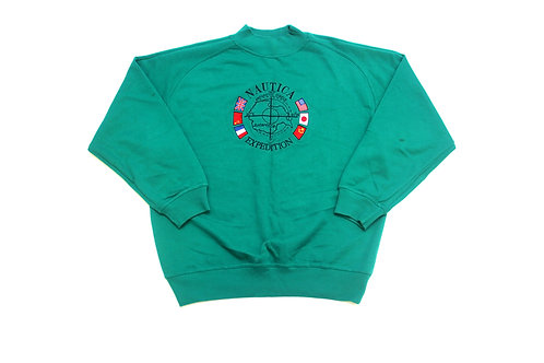 Nautica 'Expedition' Sweatshirt - XL