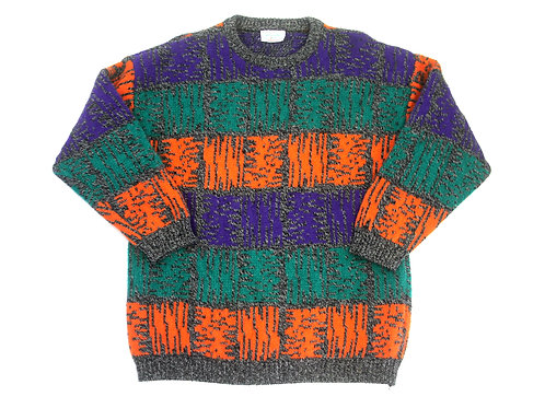 United Colours of Benetton Knitted Jumper -