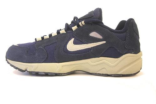 Nike 'Air Perseus Canvas' UK 9 1998