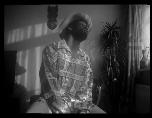 Ghetts - Black Rose ft. Kojey Radical