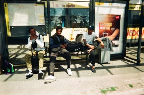 Berlin Boys