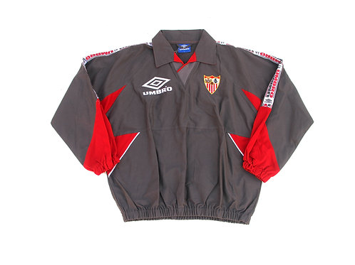 Sevilla Umbro Training Drill Top 1994/96 - L