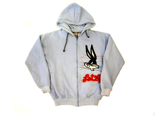 Lot 29 'Buggs Bunny' Hoodie - S/M