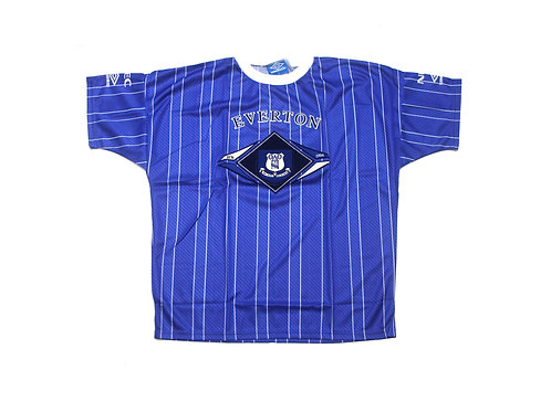 Everton Umbro Training Shirt 1994/95 - L