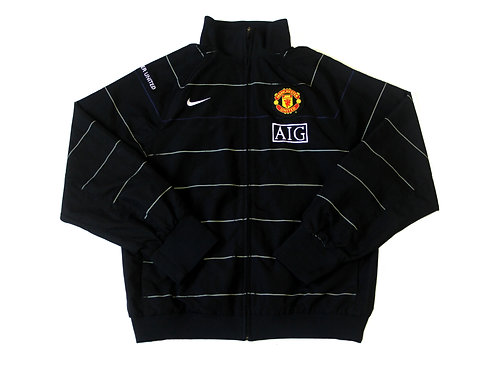 Manchester United Nike Training Jacket 2008/09 - M